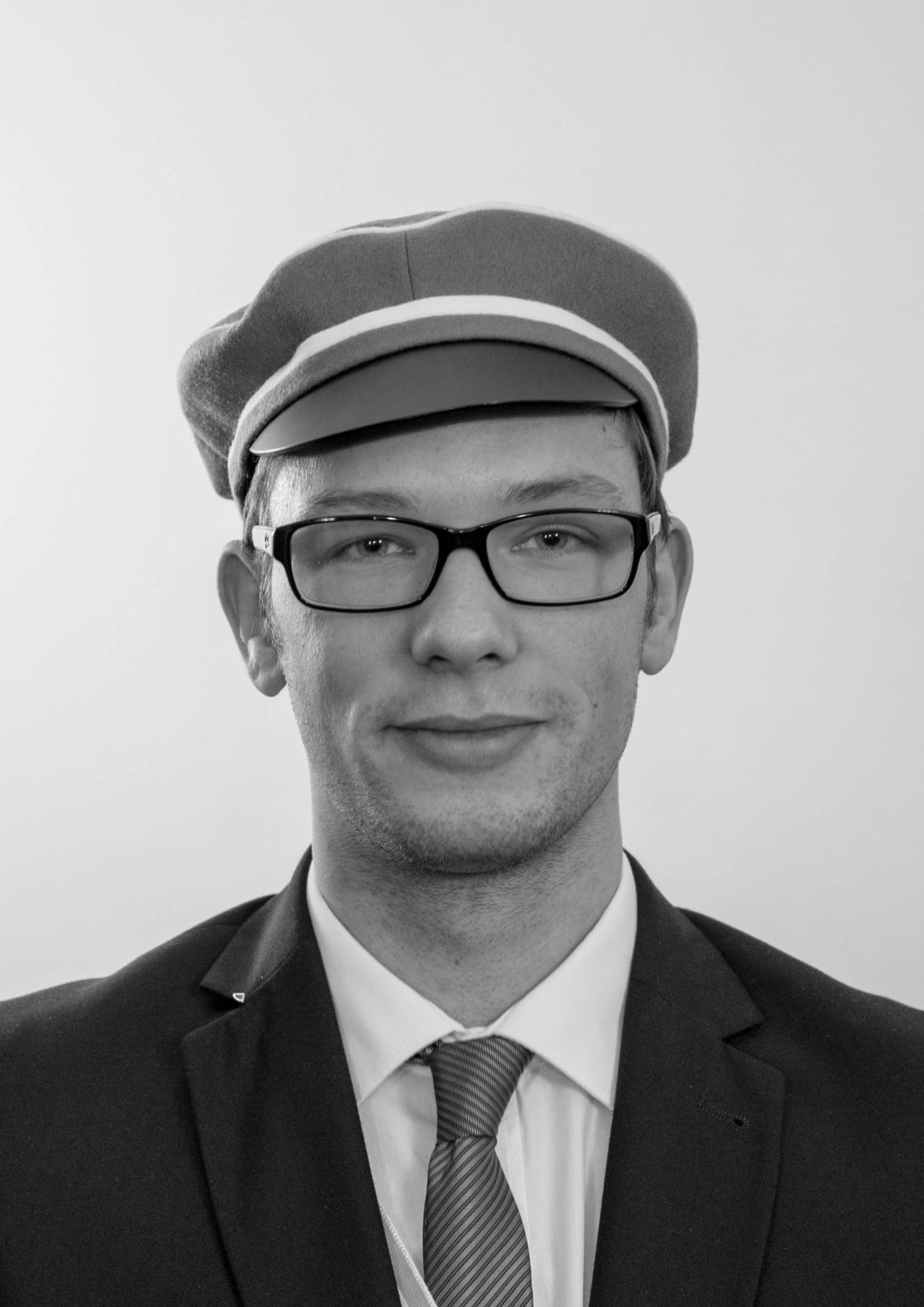 Kevin Schöpping
